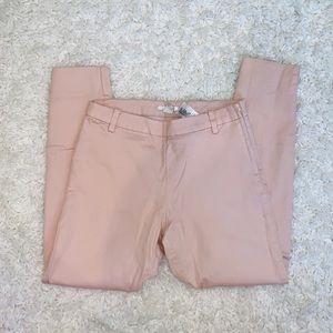H&M Pants - H&M Light Pink Slacks